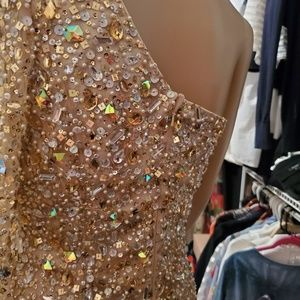Jovani Dresses - Used Jovani sequin dress